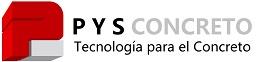 Logo P Y S CONCRETO